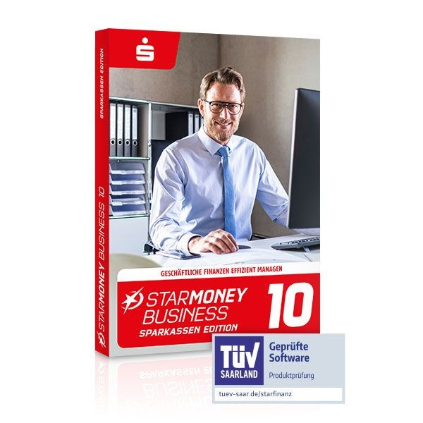 StarMoney Business 10 (Vollversion)